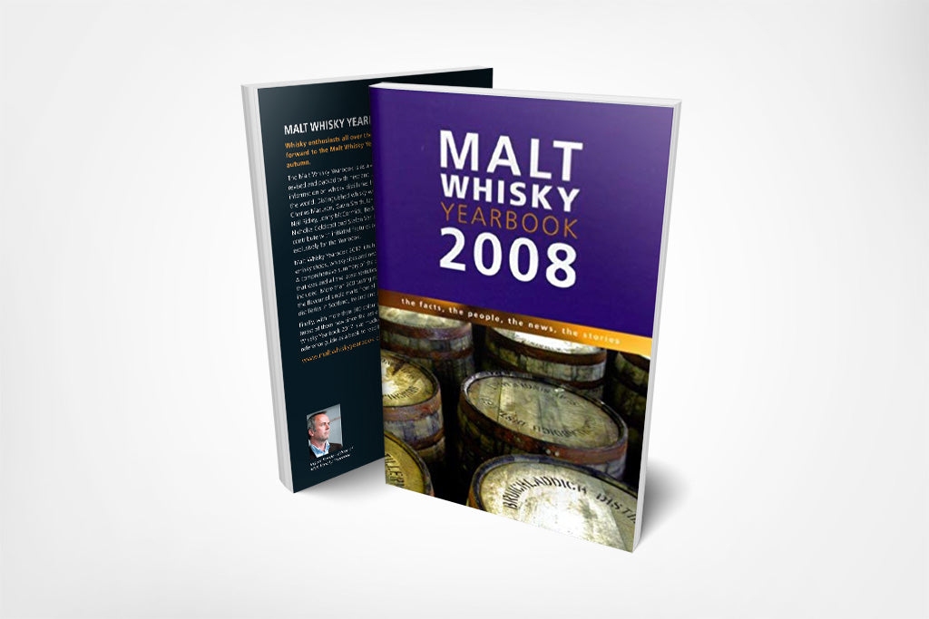 Malt Whisky Yearbook 2008