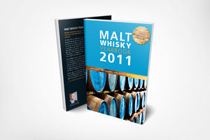 Malt Whisky Yearbook 2011