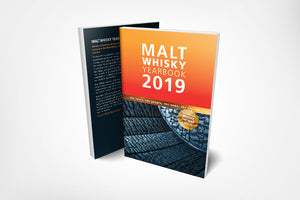 Malt Whisky Yearbook 2019