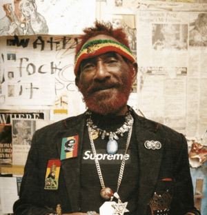 "j-obo: Lee ""Scratch""Perry"