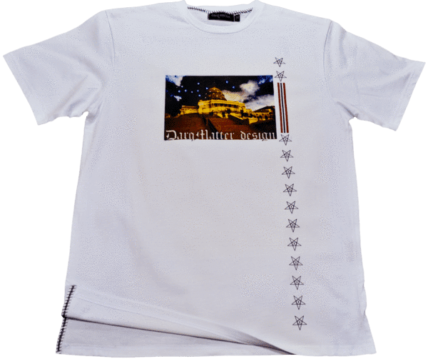 Capitol Knowledge Related Items (White)