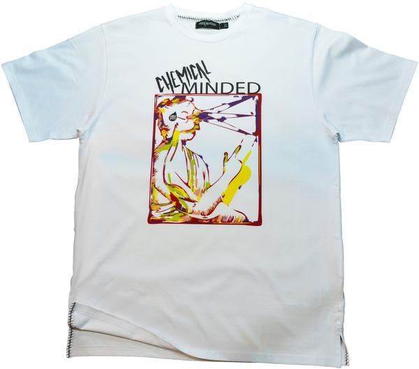 Chemical Minded Related Items (White)