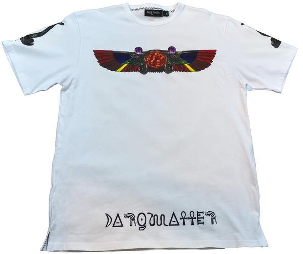 Amen-Ra Related Items (White)
