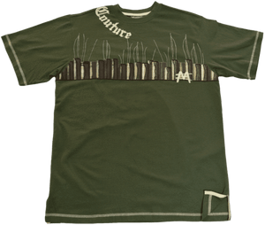 Cherokee Related Items (Olive Green)