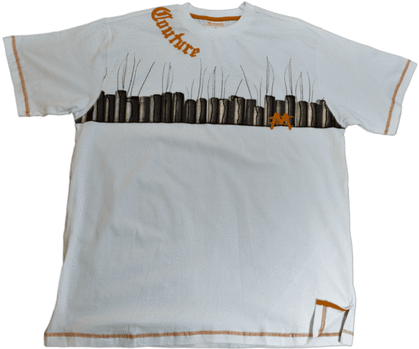Cherokee Related Items (White)
