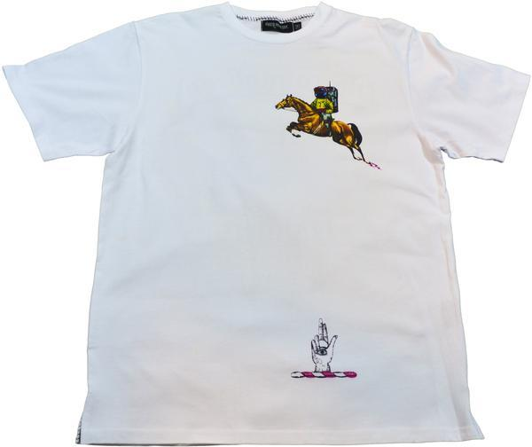 Thoroughbred Related Items (White)