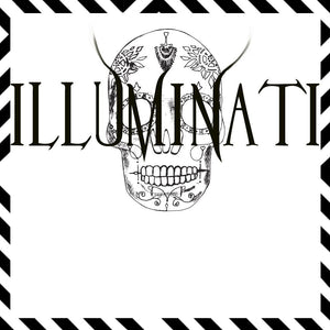 illuminati T Shirt (Google Ads)