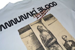 DarqMatterDesign CutnSew T-Shirts Annunaki Blood