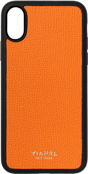 Calfskin / Orange / Less than 10 letters