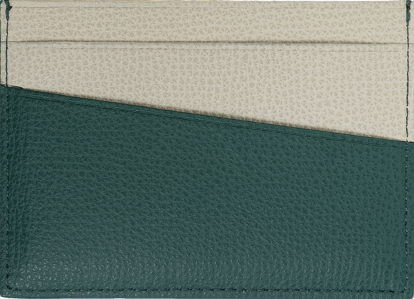Calfskin / Avocado Creme | Back