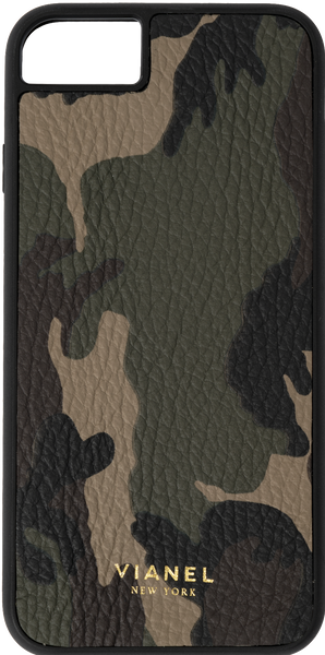 Calfskin / Camo / Less than 10 letters