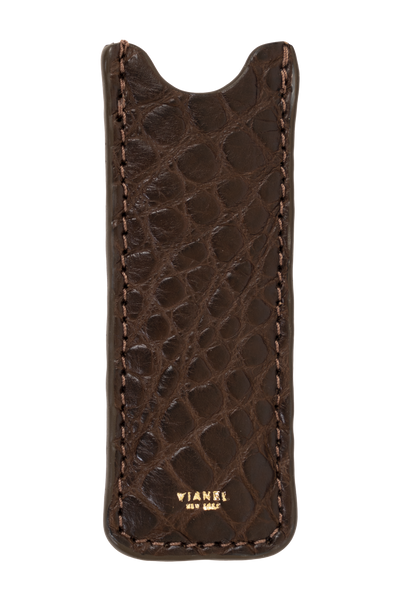 Vape Case - Gator - Brown