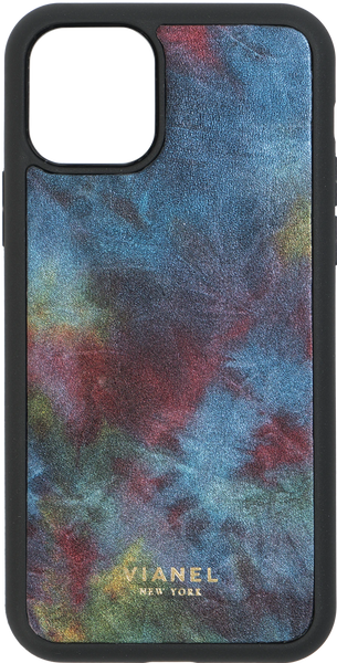 iPhone 11 Flex Case - Calfskin - Carnivale