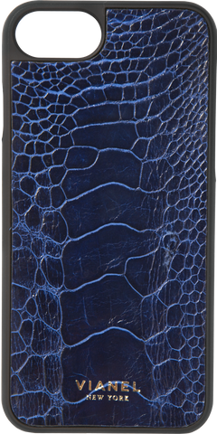 iPhone 7 and 8 Case - Ostrich - Navy