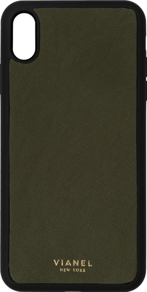 Calfskin / Military Green / Less than 10 letters