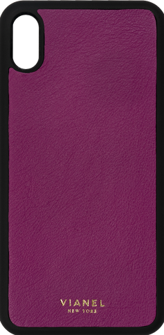 Calfskin / Orchid / More than 10 letters