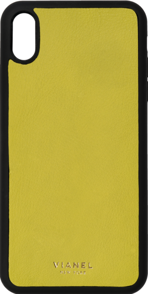 iPhone XR Flex Case - Calfskin - Acid