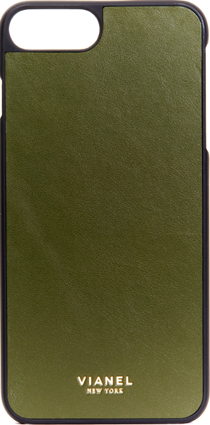 iPhone 7 Plus and 8 Plus Case - Calfskin - Birch Smooth