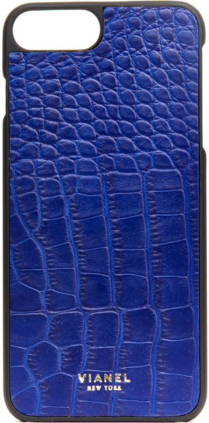 Alligator / Cobalt | Front