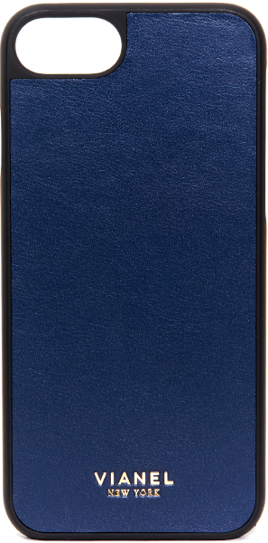 iPhone 7 and 8 Case - Calfskin - Oceania