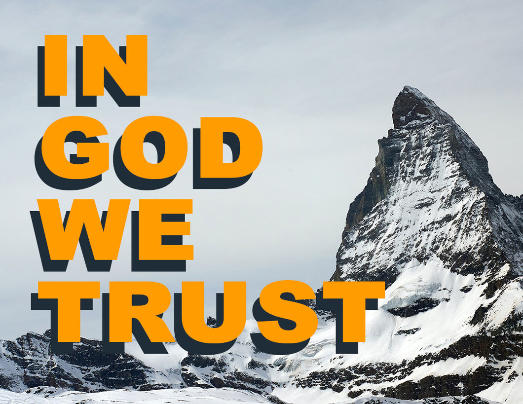 10 (October) In God We Trust: A Study on Joseph
