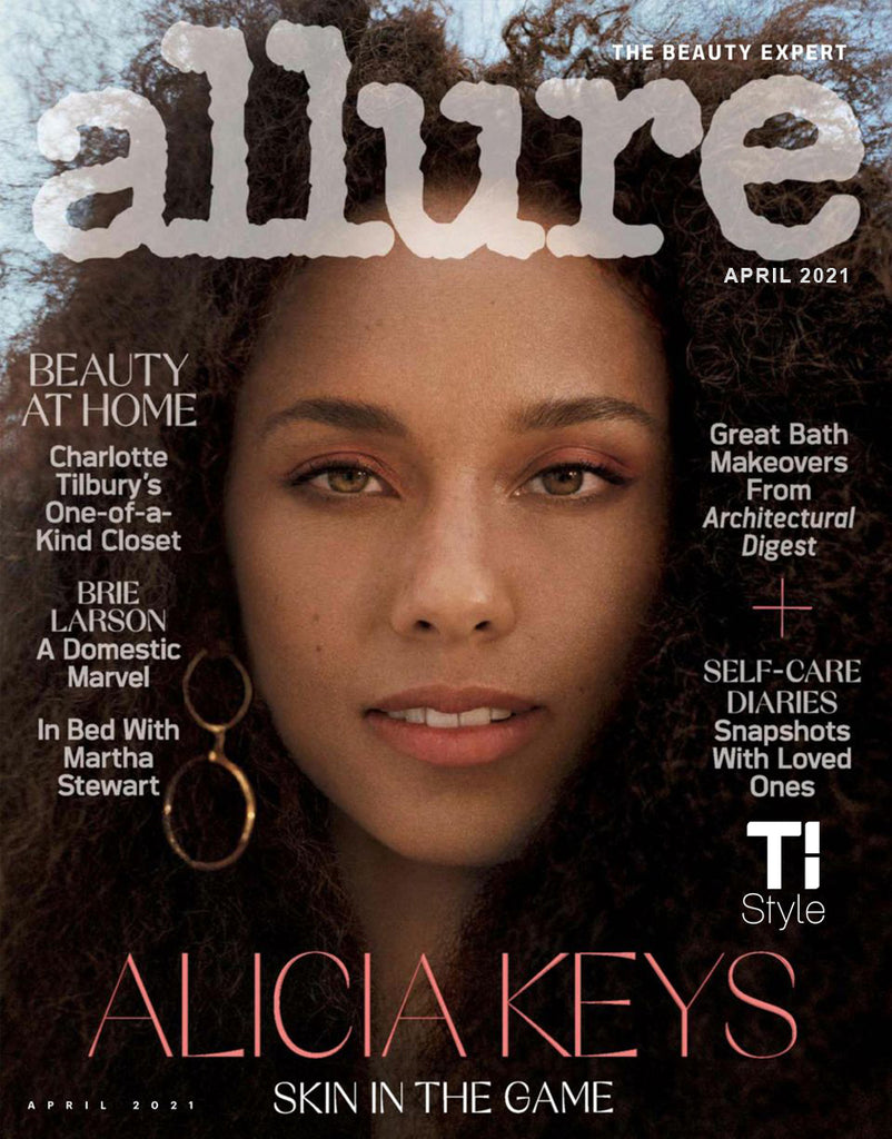 ALLURE: April 2021 Edition