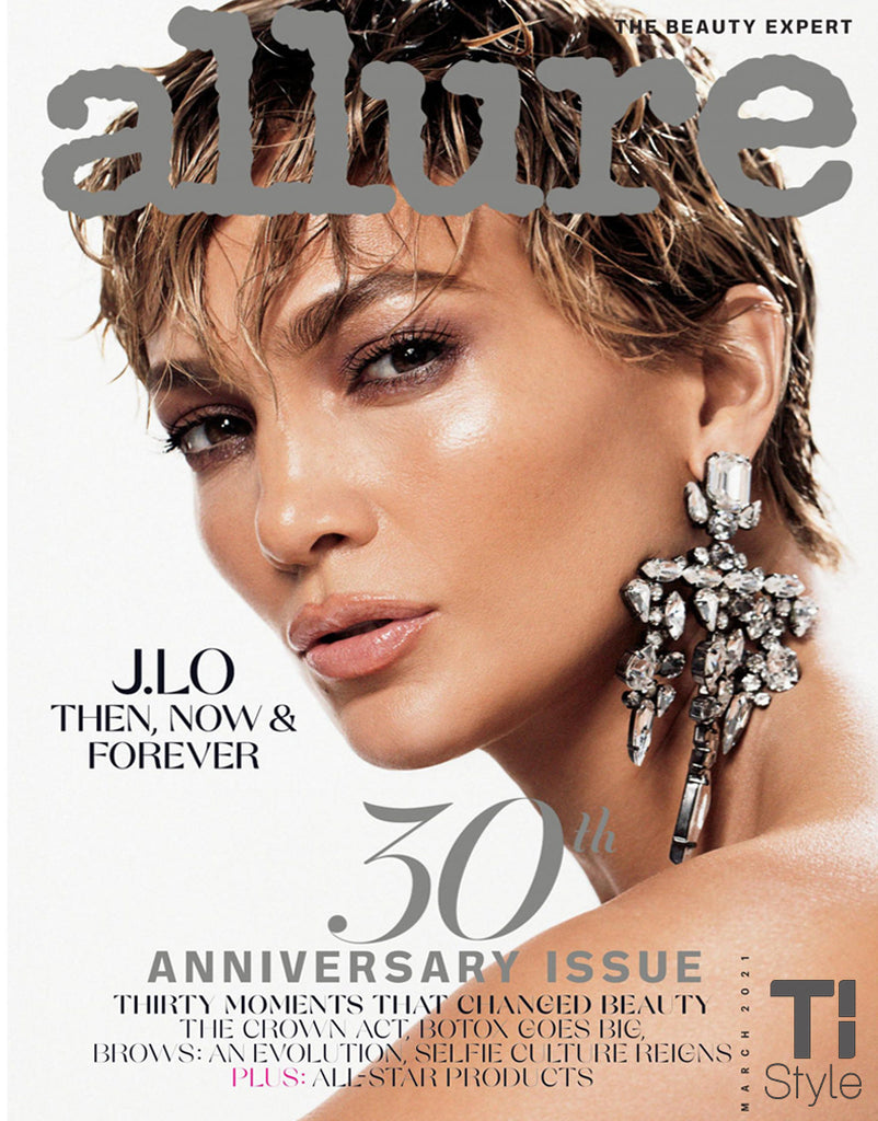 Allure: March 2021 Issue