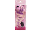 Pearl Peach Detangler Brush
