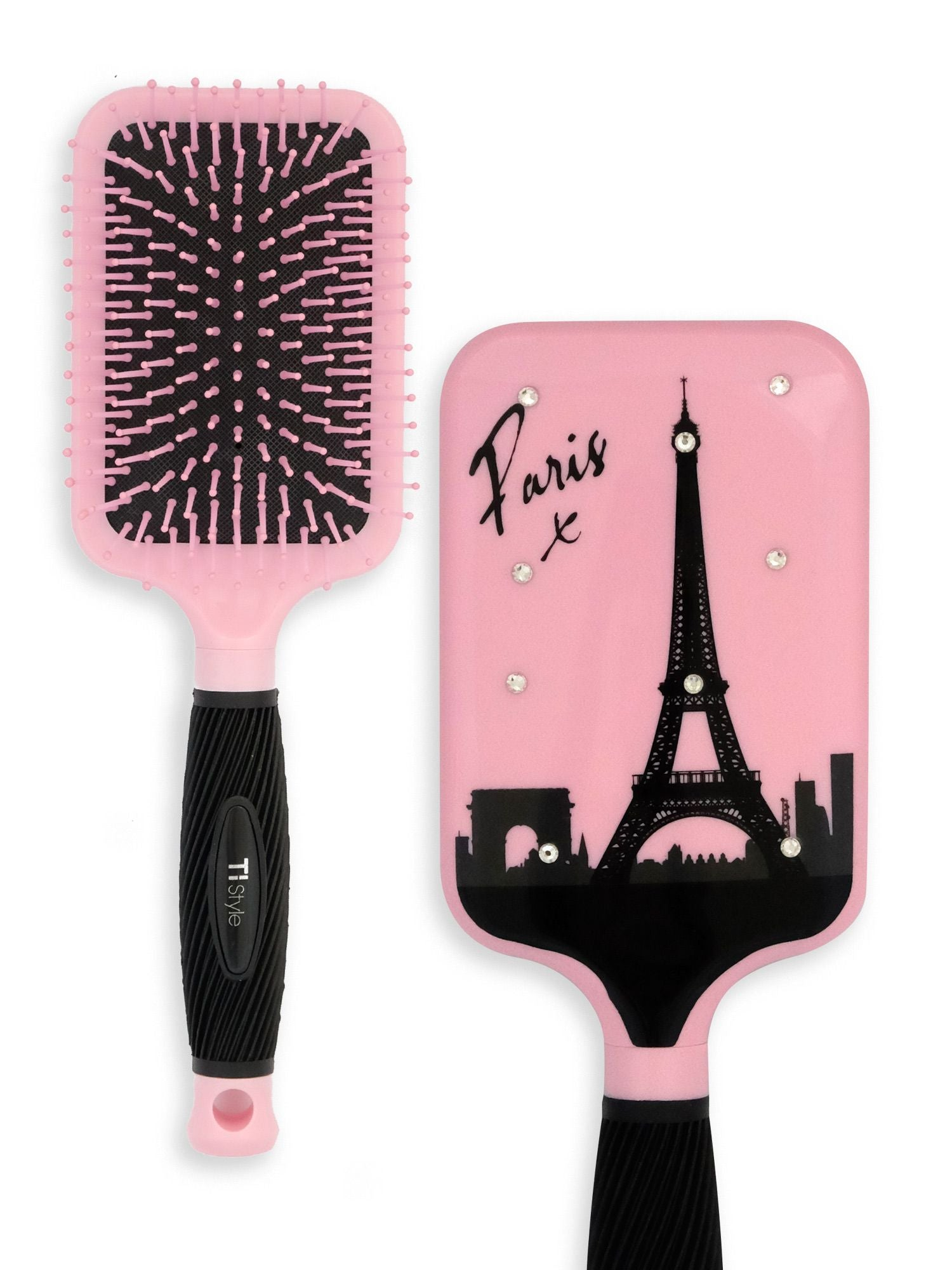 Paris Paddle Brush