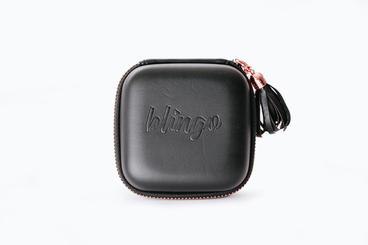 Blingo Classic in Black
