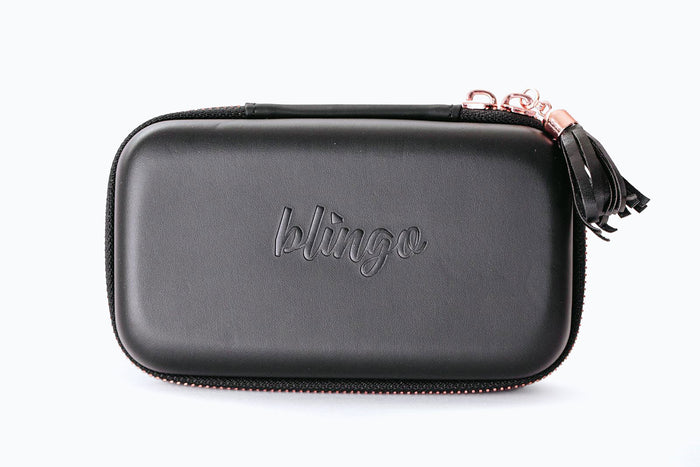 Blingo Weekender in Black