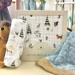 Baby blankets, newborn swaddles. Madison-Drake Children's Boutique - Tifton, GA.