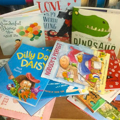 Children's story books. Baby board books. Children's picture books.