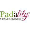 Padalily Padded Handle Covers for Car Seats and Infant Carriers
