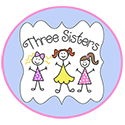 Three Sisters Girl's Smocked Dresses Boutique Toddler Clothing