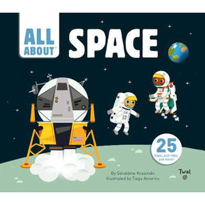(AllAbout) Space Children's Picture Book