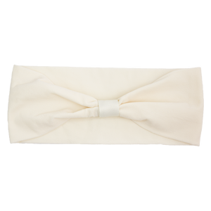 Beyond Creations Headband- Ivory - Madison-Drake Children's Boutique