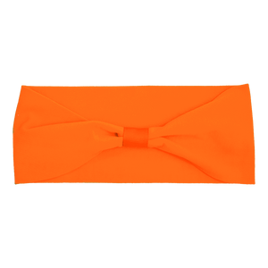 Beyond Creations Headband- Orange - Madison-Drake Children's Boutique