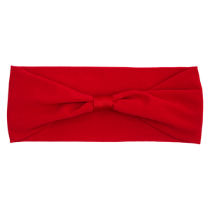 Beyond Creations Headband- Red - Madison-Drake Children's Boutique