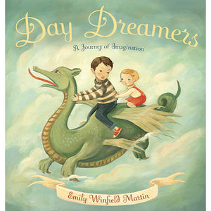 Day Dreamers by Emily Winfield Martin - Madison-Drake Children's Boutique