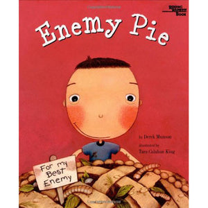 Enemy Pie - Madison-Drake Children's Boutique