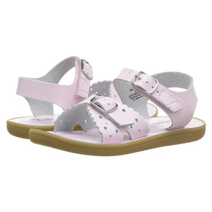 Footmates Girls Rose Ariel Sandals - Madison-Drake Children's Boutique