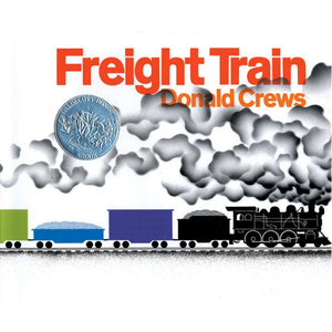 Freight Train - Madison-Drake Children's Boutique