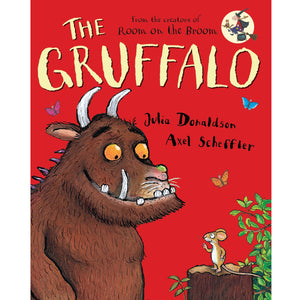 The Gruffalo Children's Story Book