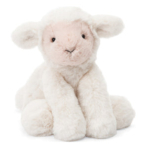 Jellycat® Smudge Lamb Plush Toy