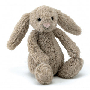 Jellycat® Bashful Beige Bunny - Madison-Drake Children's Boutique