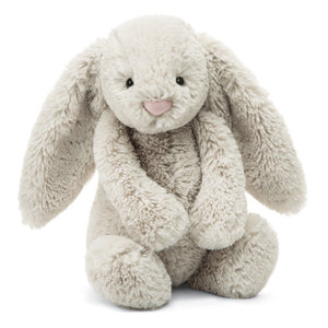 Jellycat® Bashful Oatmeal Bunny - Madison-Drake Children's Boutique