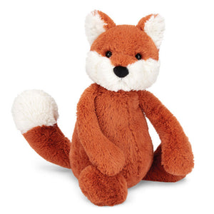 Jellycat® Bashful Fox Cub Plush Toy