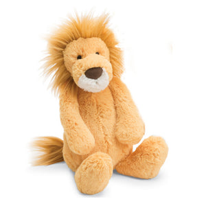 Jellycat® Bashful Lion - Madison-Drake Children's Boutique