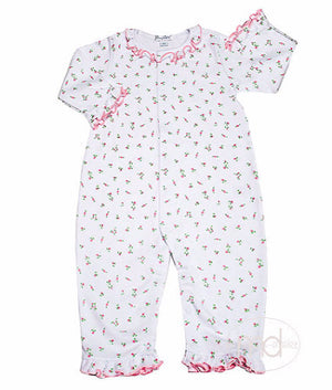 Kissy Kissy Garden Roses Baby Girls Playsuit - Madison-Drake Children's Boutique